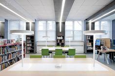 Big Ideas: Community Spirit   Projects   Interior Design