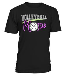 Limited Edition Volleyball Mom  Funny Volleyball T-shirt, Best Volleyball T-shirt