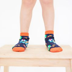 A good day starts with happy feet, and is filled with imagination and fun! Your kiddo will love playtime in their Trimfit monster socks. ‪ moment shared by Brittney Jacox Kids Socks, Exercise For Kids, Imagination, Cool Style, Kids Fashion, Happy, Fun, Shopping, Clothes