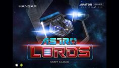 Astro Lords: Oort Cloud Oort Cloud, Game Development Company, It Game, Parrots