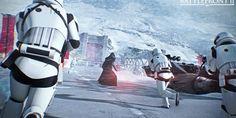 Star Wars Battlefront II Will Launch 17 November 2017 Worldwide