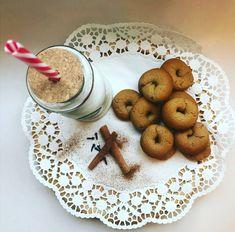 Τα μουστοκούλουρα της γιαγιάς - Mama's Stories Breakfast, Food, Morning Coffee, Essen, Meals, Yemek, Eten