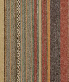 Ralph+Lauren+Blue+Mesa+Stripe+Clay+Fabric
