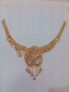 Gold Costume Jewelry, Hair Jewelry, Gold Jewelry, Jewelery, Fashion Jewelry, Gold Necklace, Bridal Bangles, Bridal Jewelry, Bengali Jewellery