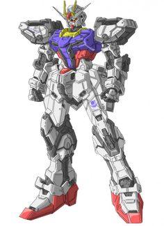 插畫師伊吹さくら 機械人插圖... Strike Gundam, Master Chief, Science Fiction, Engine, Fictional Characters, Design, Sci Fi, Motor Engine