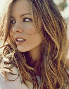 Kate Beckinsale - the most beautiful woman in the world if you ask me!!
