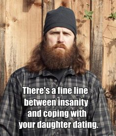 Love me some Duck Dynasty