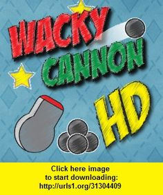 Wacky Cannon HD, iphone, ipad, ipod touch, itouch, itunes, appstore, torrent, downloads, rapidshare, megaupload, fileserve
