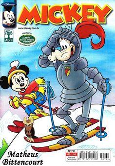 Mickey - 731