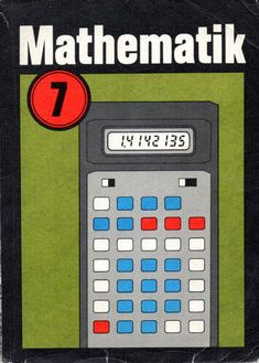 And the award for best #math textbook cover ever goes to ...