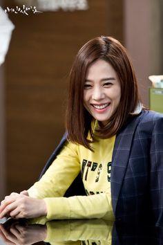 SBS I Have A Lover Kim Hyun Joo