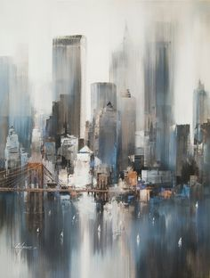 New York Heights. Wilfred Lang.