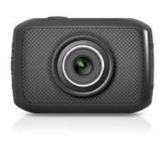 Looking good Pyle PSCHD30BK Mini High-Definition Sports Action Wide-Angle HD Camera & Camcorder, 720p, SD Card Slot, Touchscreen (Black)