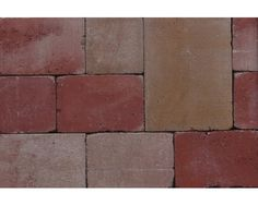 Getrommeld straatsteen Abbeystone wildverband toscaans, dikte 6cm kopen bij HORNBACH