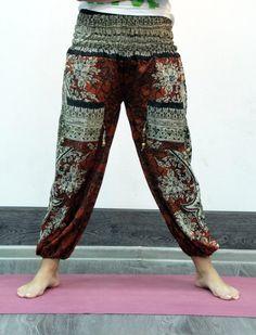 Штаны для йоги, 1000 руб