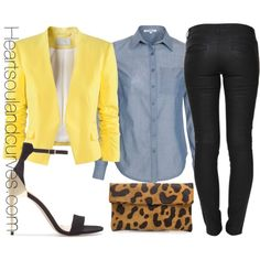 """Be Different"" by adoremycurves on Polyvore"