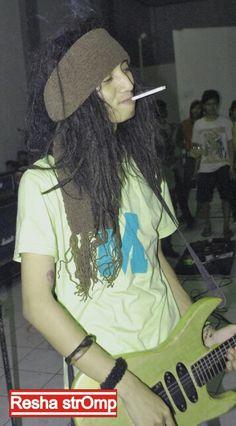 Resha strOmp