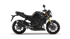 FZ8 / ABS 2015 Points forts et caractéristiques - Moto - Yamaha Motor France