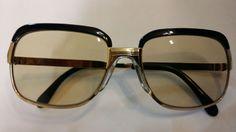 70er Jahre Brille