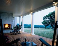 Southern Design, Pictures, Remodel, Decor and Ideas