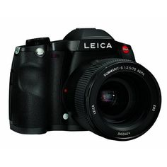 $22,995.00 Leica S2 37.5MP Interchangeable Lens Camera with 3 inch LCD  - See More Digital SLR Cameras at http://www.zbuys.com/level.php?node=5903=digital-slr-cameras