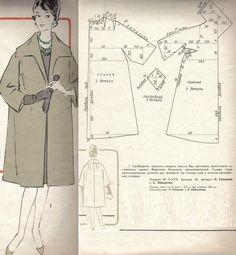 Image gallery – Page 553661347938306923 – Artofit Barbie Patterns, Coat Patterns, Dress Sewing Patterns, Vintage Sewing Patterns, Clothing Patterns, Cape Pattern, Jacket Pattern, Pattern Design, Fashion Sewing