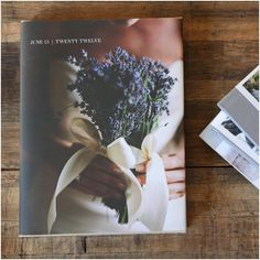 Artifact Uprising Wedding Photo Albums { i may be doing this for my 2013 brides…