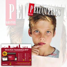 DUNASOFT visto en/as seen on #revistapeluquerias #PHS521 Contacta www.dunasoftpc.com/es DunaSoft - Programas para Peluquería, Estética, Uñas y SPA @DunaSoft info@dunasoftpc.com Teléfono: 93.710.32.97