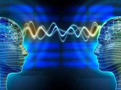 A group of international neuroscientists and robotics engineers have discovered for the first time that human brains can indeed 'talk'…