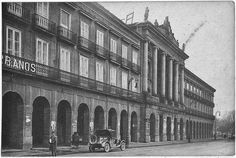 Teatro Gayarre.