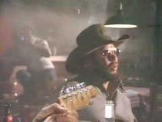 Hank Williams Jr - The Conversation