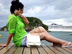 Havaianomaníacos: O que usar com minhas havaianas. 06/02/2013