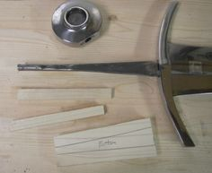 Redoing Sword grips