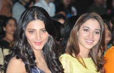 Shruti to croon a special number for Tamannaah: Actress Shruti Hassan has been…