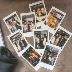 The best party w/ the best people # Photo Polaroid, Polaroid Pictures, Polaroid Ideas, Polaroids, Best Friend Pictures, Friend Photos, Polaroid Instax, Polaroid Camera, Cute Photos