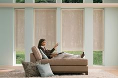 Motorization | Motorized Shades