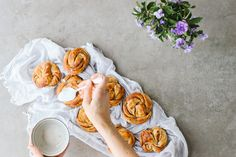 recipes Archives - The Barefoot HousewifeBloglovinFacebookInstagramPinterest