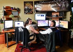 These World of Warcraft wedding vows are seriously nerdy and super sweet | Offbeat Bride
