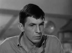 Leonard Nimoy - Guest starring on 'The Lieutenant' (1964)