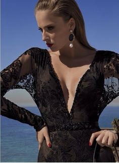 Moonstruck Collection..... Up close