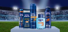 Sport - NIVEA FOR MEN Mans World, Energy Drinks, Red Bull, Beverages, Canning, Sports, Hs Sports, Home Canning, Excercise