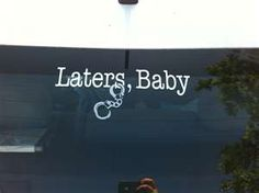 fifty shades of grey quotes car decal!!!