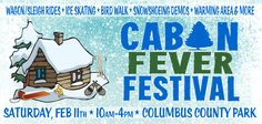 Come out and beat the winter blah's with a day of fun.