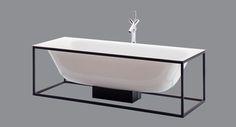 Bettelux shape bath