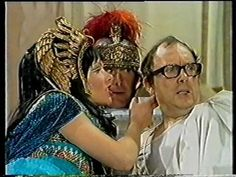 """Morecombe and Wise, with Glenda Jackson - the COMPLETE """"Antony & Cleopatra"""" sketch, '71"""