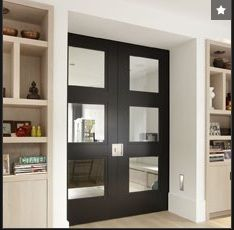 1000 images about en suite on pinterest steel doors pocket doors and steel for Moderne stijl kamer