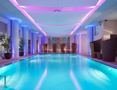Royal Yacht Hotel - A luxury 4 Star Hotel in St Helier, Jersey, Channel Islands. Book hotel only or add flights. Indoor Pools, Future House, My House, Dorm Chairs, Inside Pool, Dream Pools, Glamour, Favim, In Ground Pools