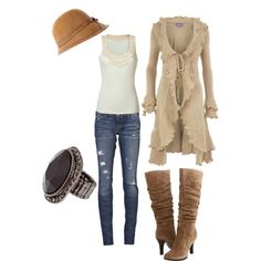 oh my yes!  Cutest outfit!!