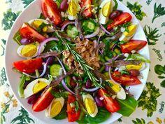 France - Salade Nicoise 3