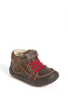 Stride Rite 'SRT Quest' Sneaker (Baby, Walker & Toddler) available at #Nordstrom